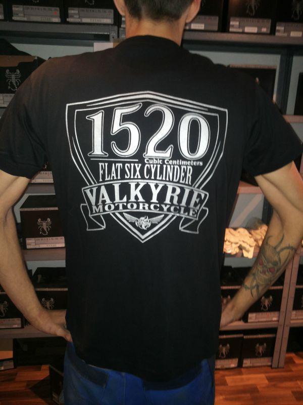 1520 valkyrie ownert shirt. Black Bedroom Furniture Sets. Home Design Ideas
