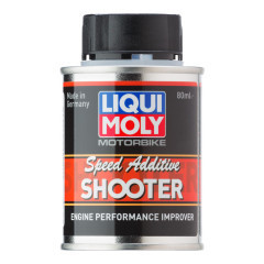 Motorbike Speed Shooter, 80 ml