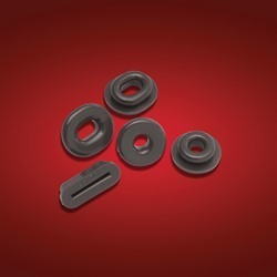 5 PC REPLACEMENT GROMMET SET
