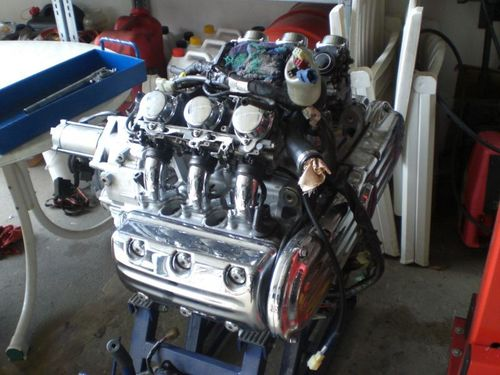 Used Engine Parts Honda F6C, from 25 €
