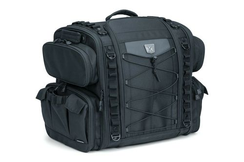 Küryakyn Momentum Road Warrior Bag